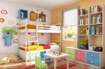Dinettes & Stools / Kidz Room Furniture -