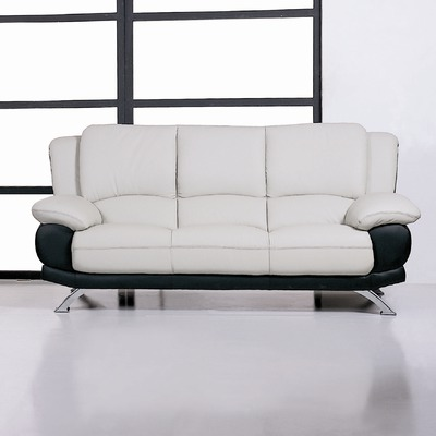 ... Furniture Stores Sofas : Beverly Hills Furniture Caelyn Leather Sofa ...